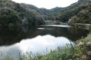 岩婦湖(いわぶこ)の釣り
