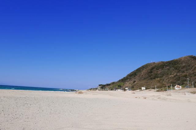 根本海岸画像