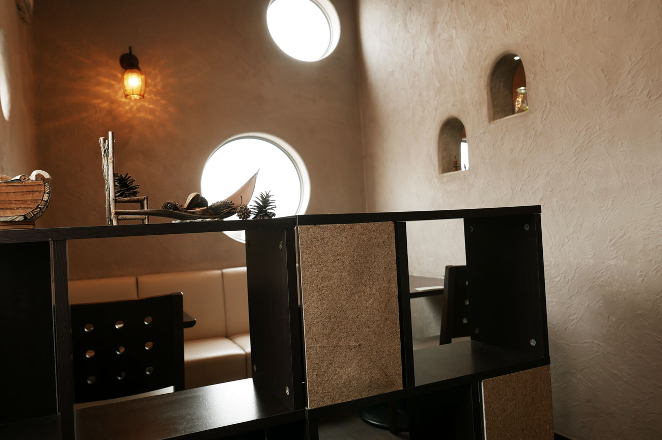オルトの個室2の画像