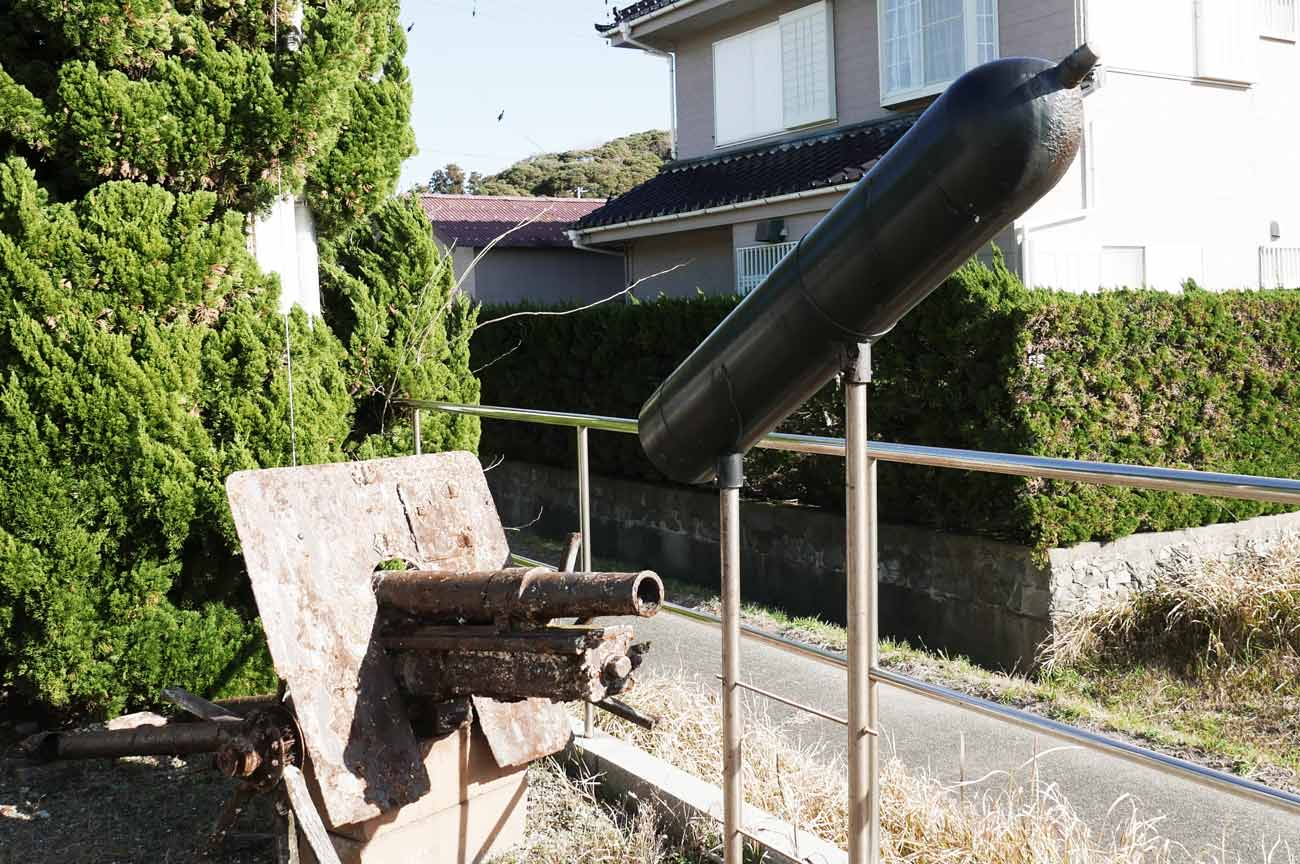 魚雷のアップが総