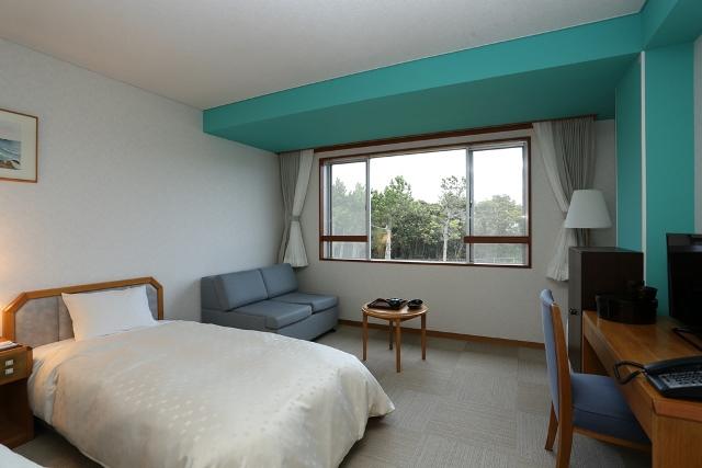 客室(TWタイプ)の画像1
