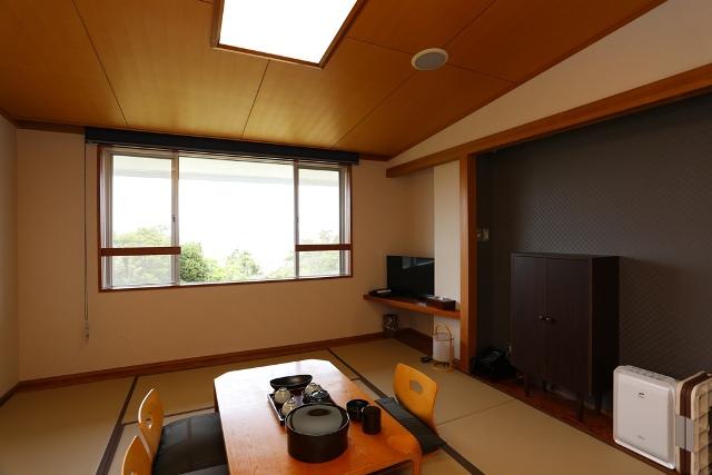 客室(TWタイプ)の画像2