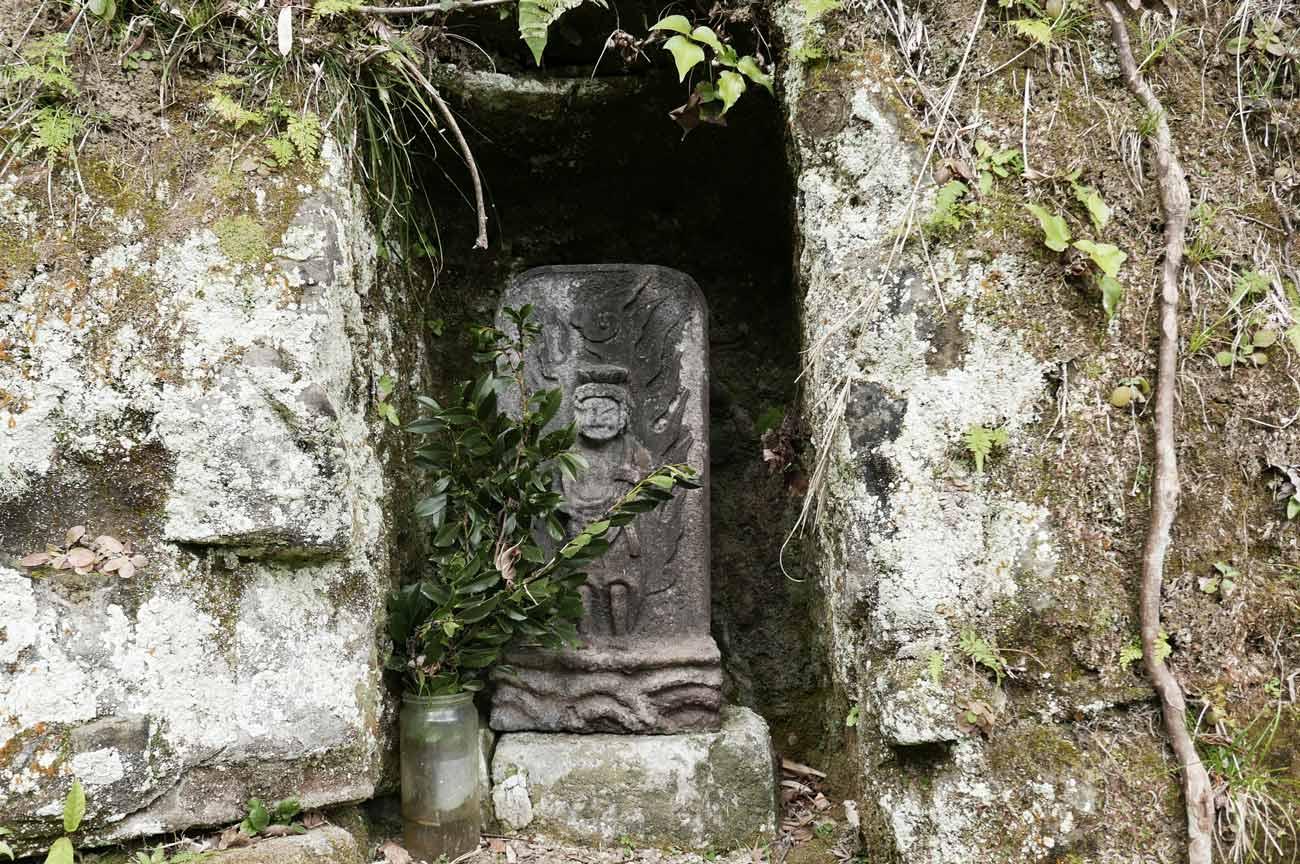不動明王像の画像