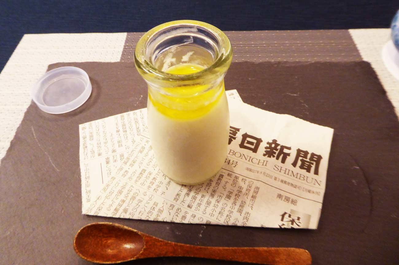 嶺岡豆腐の画像