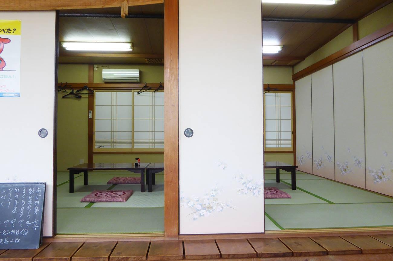 京やの個室画像