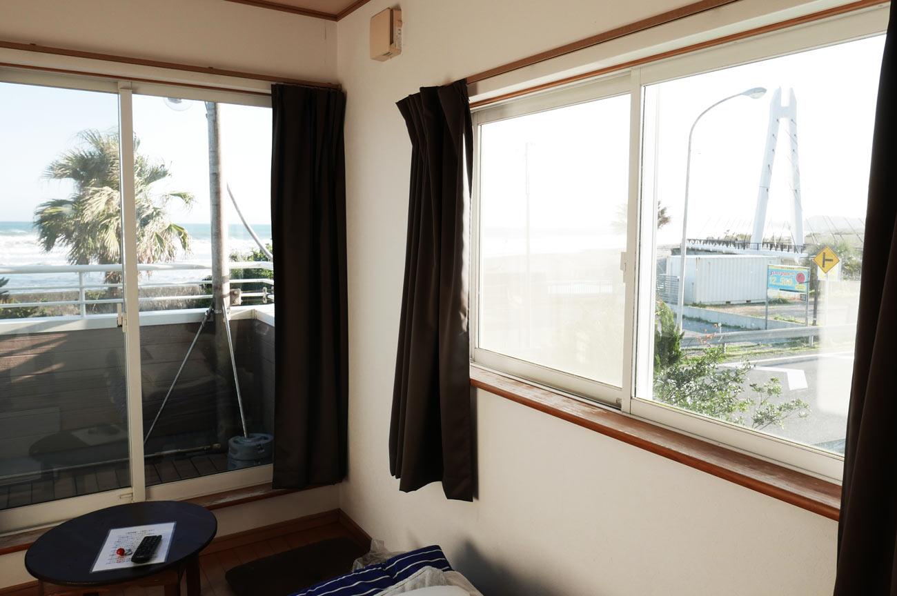 宿泊の部屋2