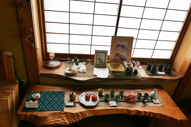 小物陶芸の画像