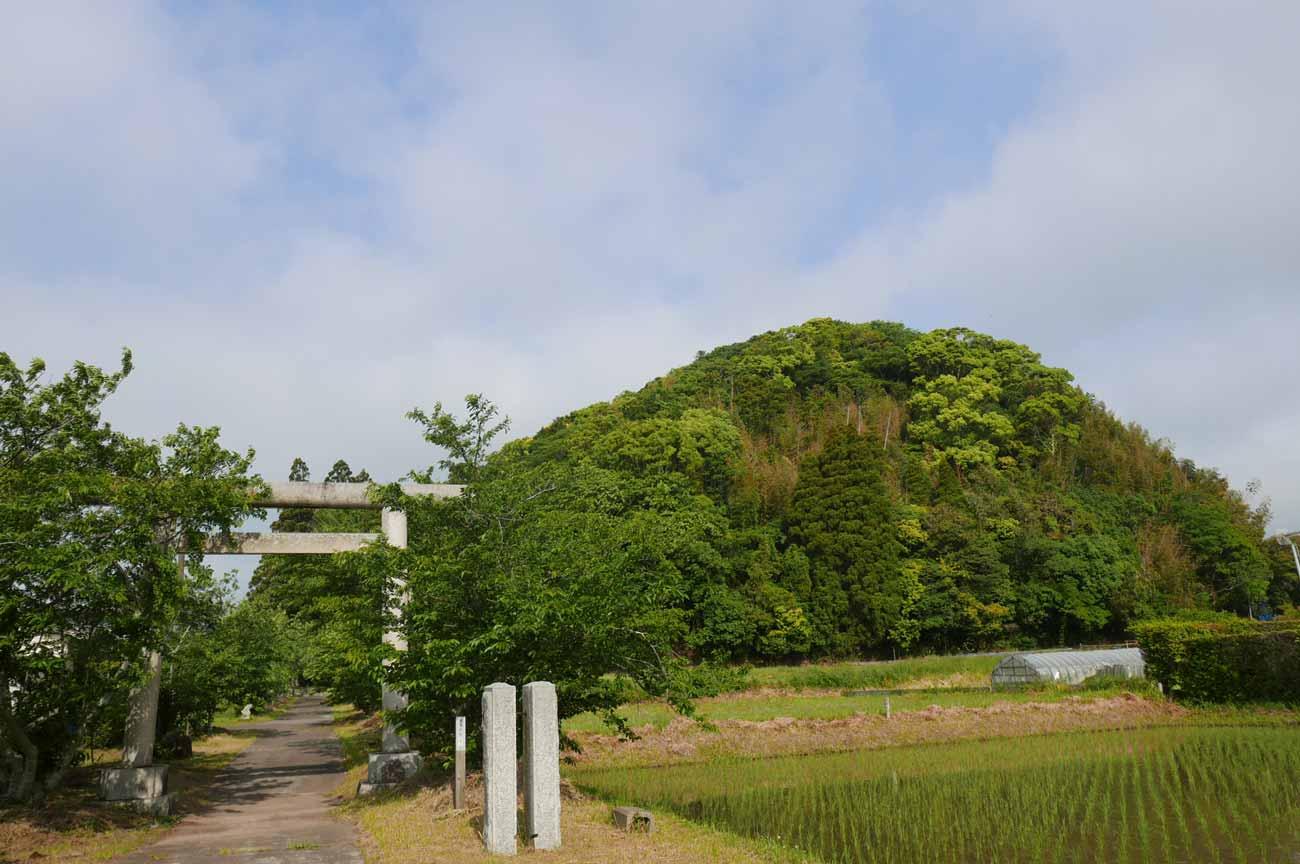 和泉公会堂の外観画像