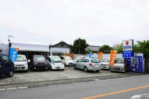日拓の店舗外観画像