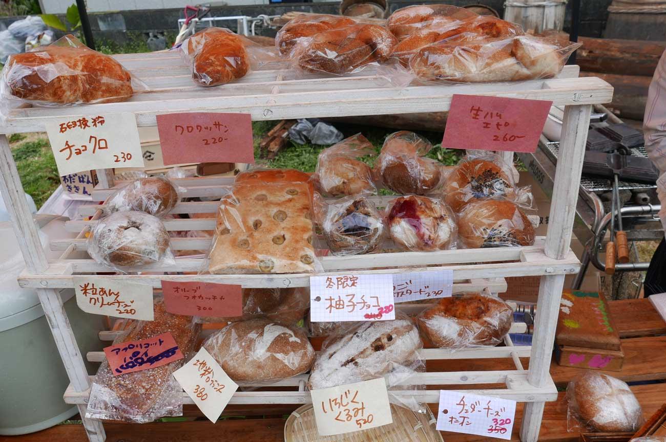 わだぱんのパンの画像