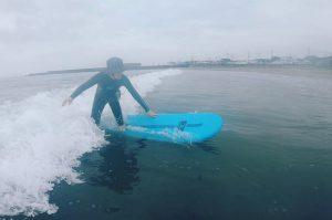 サーフィンの画像