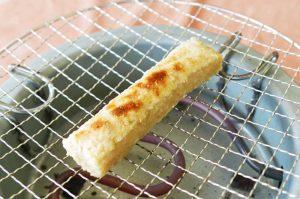 吉田米屋の玄米餅の画像