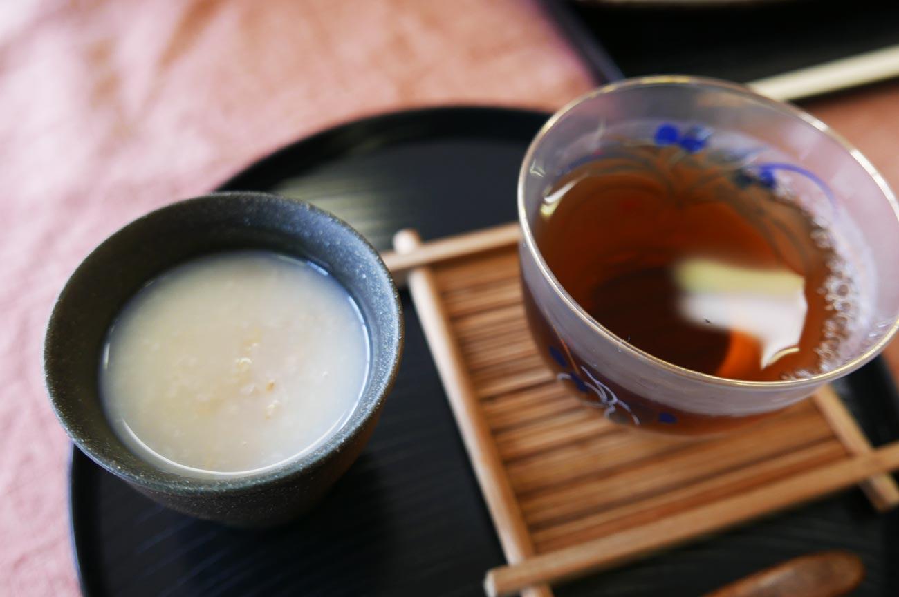 玄米甘酒の画像