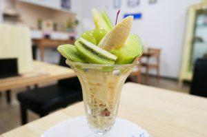 cafe Rosemary Chisa(カフェ ローズマリー チサ)