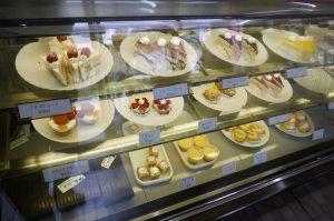 磯屋製菓【千倉のケーキと和菓子】