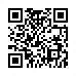 館山テイクアウト広場QRコード