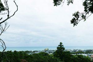 九頭竜様(くずりゅうさま)【江見の絶景神社】