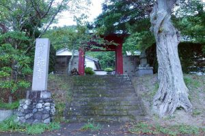 龍泉寺(りゅうせんじ)