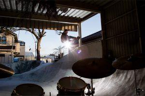 grindland氵SUNZUI【富浦のスケートボードパーク】